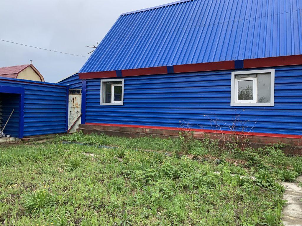 Дома, коттеджи, дачи г. Барсово   (р-н Сургутский район) фото 1