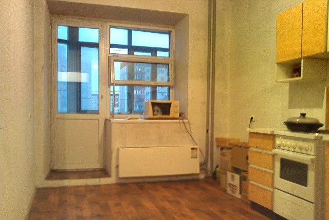1-комн. квартиры г. Сургут, Игоря Киртбая 20 (мкрн 37) фото 3