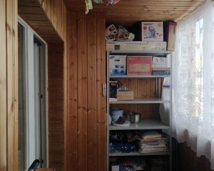 1-комн. квартиры г. Сургут, Пролетарский, проспект 5 (р-н Северо-восточный жилой) фото 11