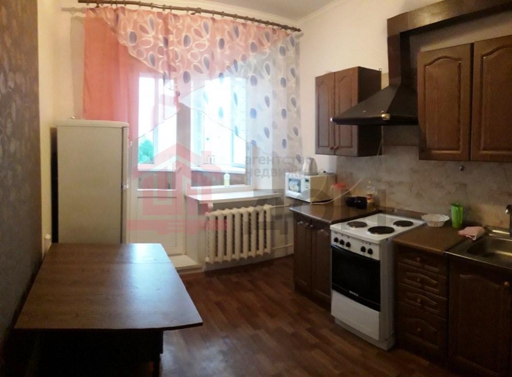 1-комн. квартиры г. Сургут, Ленина, проспект 29 (р-н Центральный) фото 4