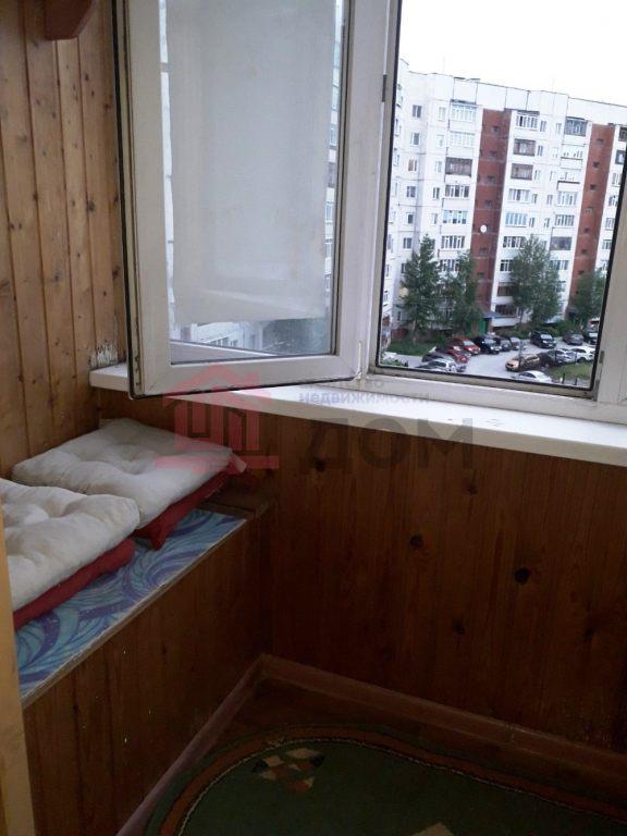 1-комн. квартиры г. Сургут, Ленина, проспект 29 (р-н Центральный) фото 13
