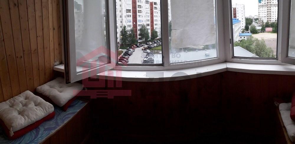 1-комн. квартиры г. Сургут, Ленина, проспект 29 (р-н Центральный) фото 14