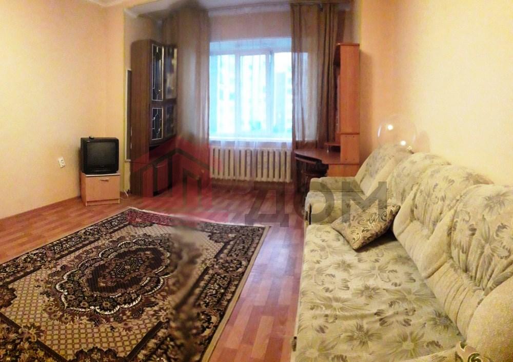 1-комн. квартиры г. Сургут, Ленина, проспект 29 (р-н Центральный) фото 12