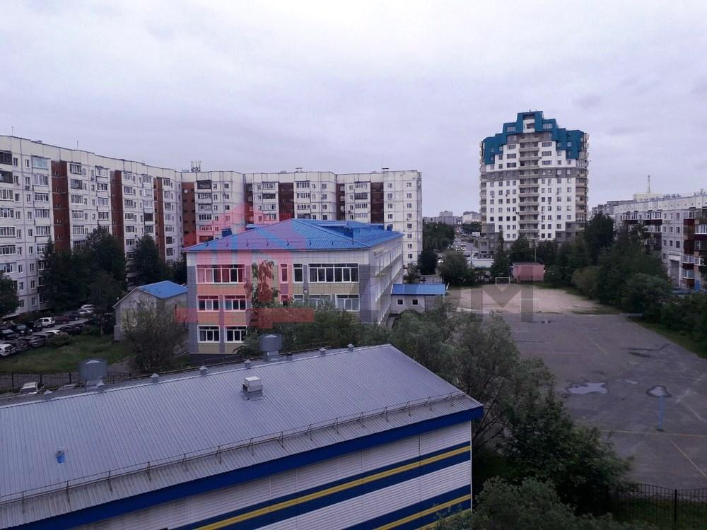 1-комн. квартиры г. Сургут, Ленина, проспект 29 (р-н Центральный) фото 3