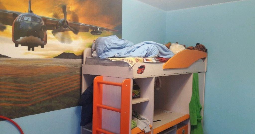 3-комн. квартиры г. Сургут, Островского 42 (мкрн 15 А) фото 4