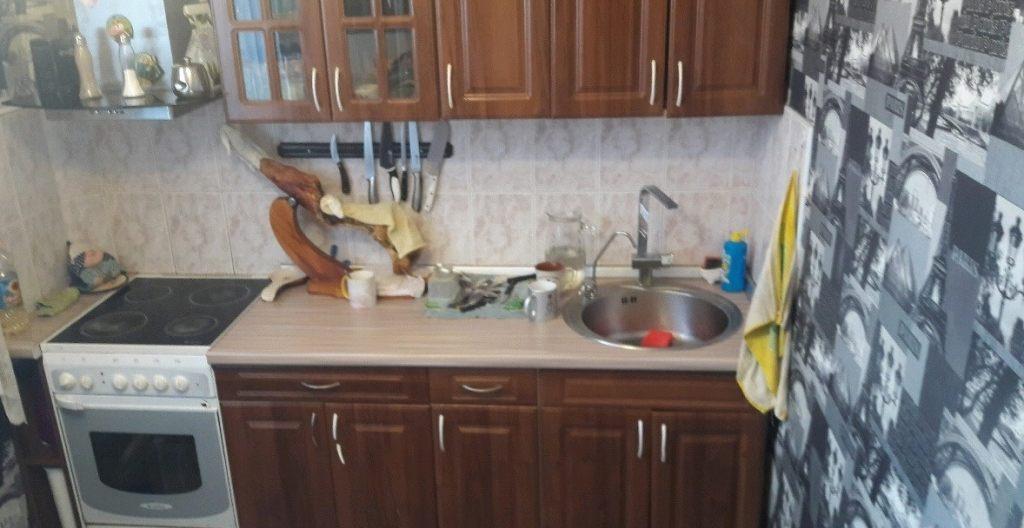 3-комн. квартиры г. Сургут, Островского 42 (мкрн 15 А) фото 7