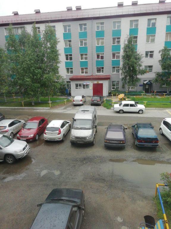 Комнаты г. Сургут, Нагорная 7 (р-н Восточный) фото 4