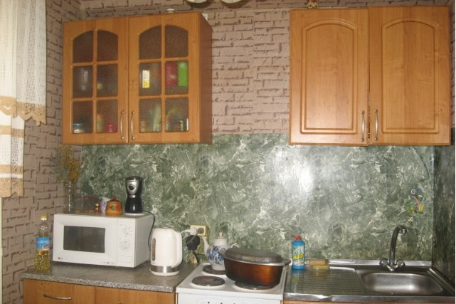 3-комн. квартиры г. Сургут, Бажова 15 (мкрн 13) фото 2