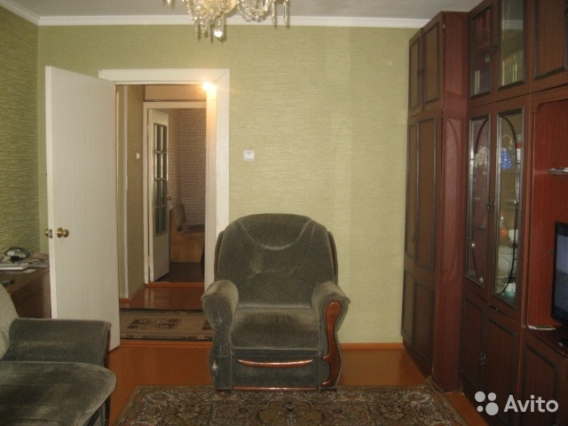 3-комн. квартиры г. Сургут, Бажова 15 (мкрн 13) фото 3