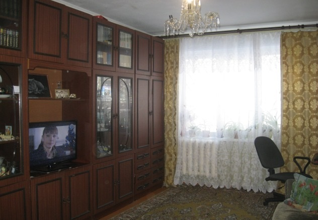 3-комн. квартиры г. Сургут, Бажова 15 (мкрн 13) фото 5