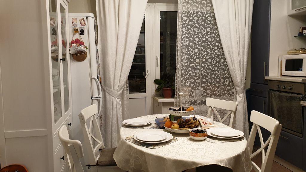 3-комн. квартиры г. Сургут, 30 лет Победы 45 (р-н Северо-восточный жилой) фото 1