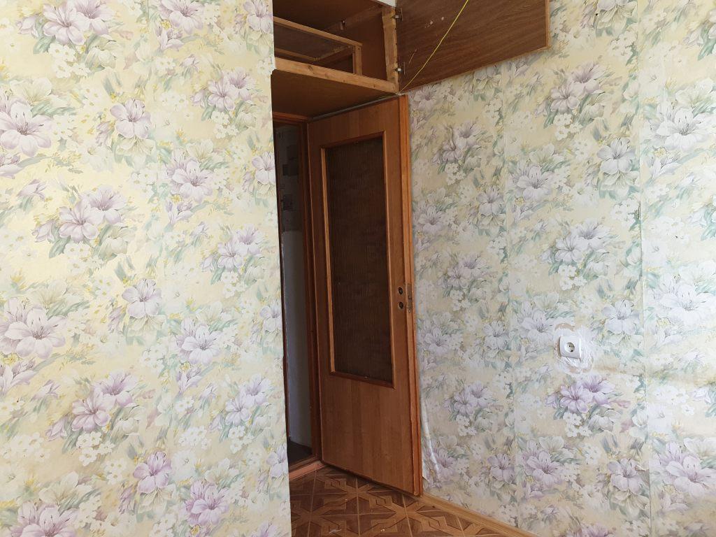 1-комн. квартиры г. Сургут, Пушкина 5 (р-н Северный жилой) фото 9