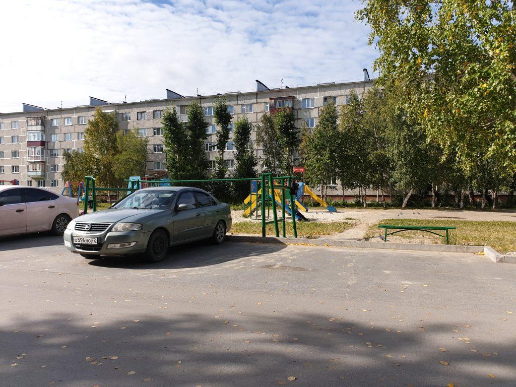 1-комн. квартиры г. Сургут, Пушкина 5 (р-н Северный жилой) фото 14