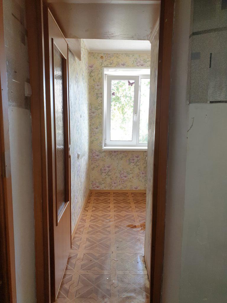 1-комн. квартиры г. Сургут, Пушкина 5 (р-н Северный жилой) фото 5