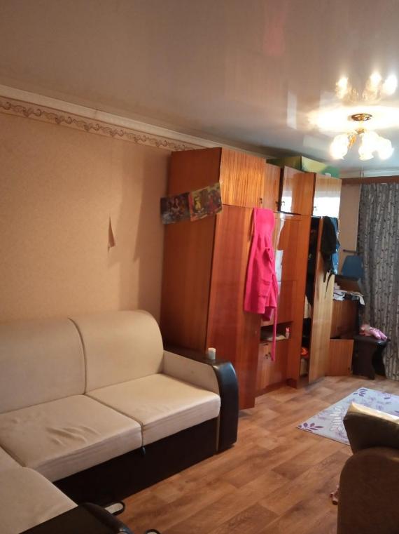 2-комн. квартиры г. Сургут, Островского 40 (р-н Северный жилой) фото 3