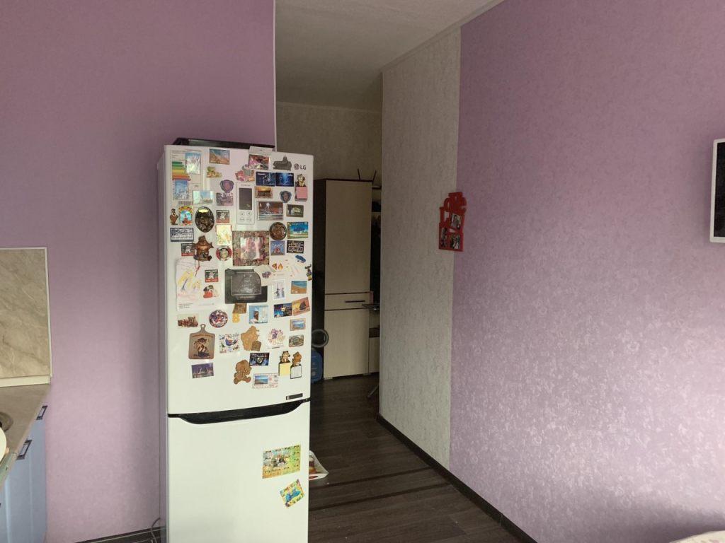 1-комн. квартиры г. Сургут, Взлетный, проезд 11 (р-н Восточный) фото 5