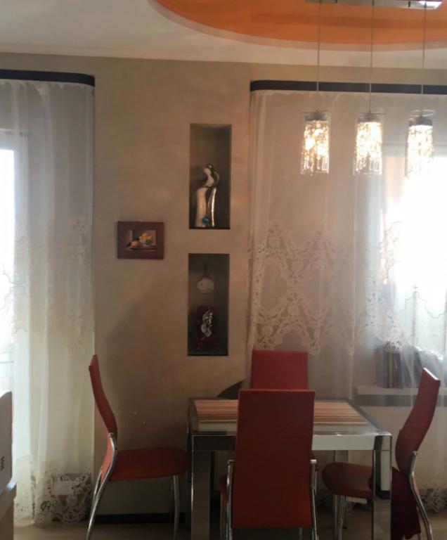 1-комн. квартиры г. Сургут, Гагарина 12 (р-н Центральный) фото 10