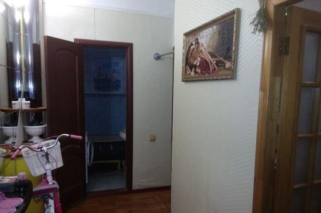 1-комн. квартиры г. Сургут, Губкина 23 (р-н Центральный) фото 7