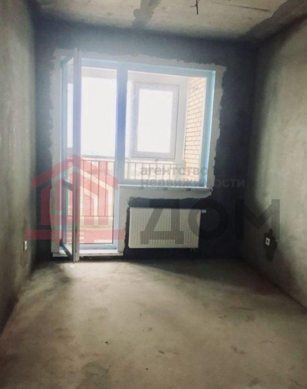 1-комн. квартиры г. Сургут, Крылова 53/1 (р-н Северный жилой) фото 4