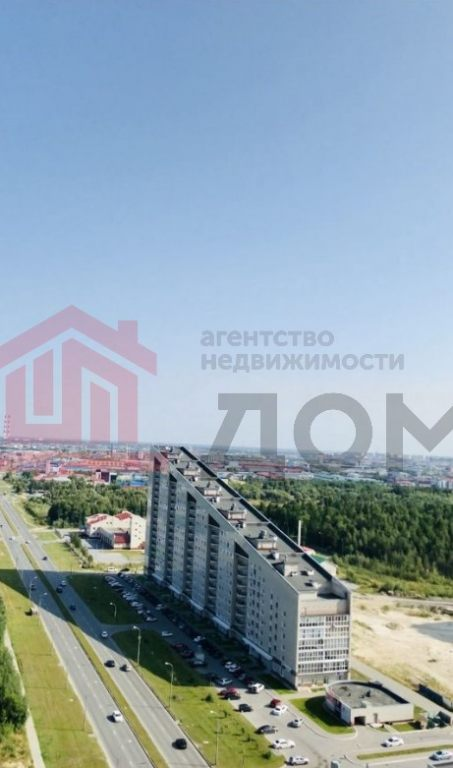 1-комн. квартиры г. Сургут, Крылова 53/1 (р-н Северный жилой) фото 5