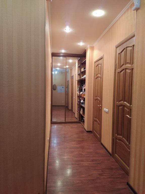 2-комн. квартиры г. Сургут, Ленина, проспект 19 (р-н Центральный) фото 6