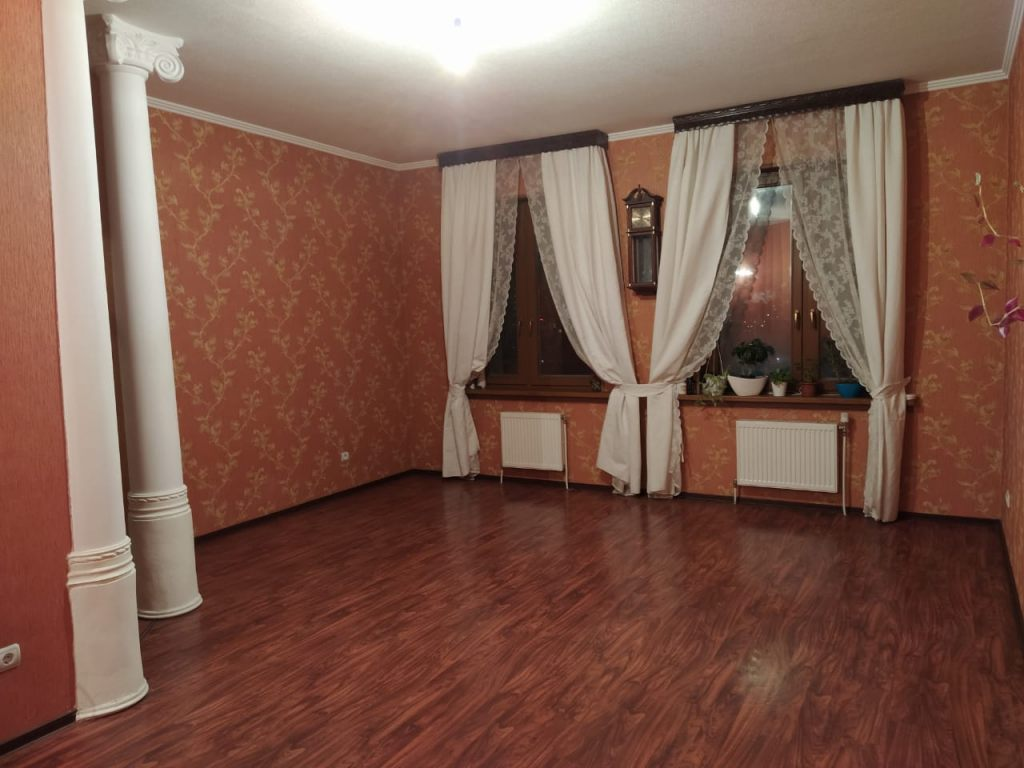 2-комн. квартиры г. Сургут, Ленина, проспект 19 (р-н Центральный) фото 1