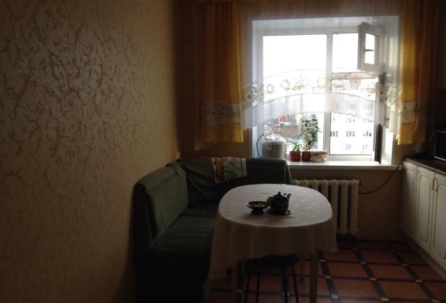 4-комн. квартиры г. Сургут, Ленинградская 1 (р-н Центральный) фото 3