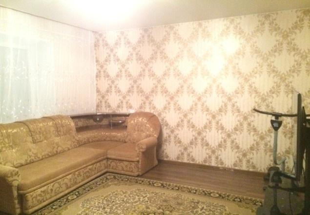 3-комн. квартиры г. Сургут, Флегонта Показаньева 4 (р-н Северный жилой) фото 5