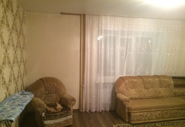 3-комн. квартиры г. Сургут, Флегонта Показаньева 4 (р-н Северный жилой) фото 2