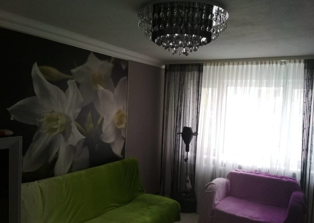 2-комн. квартиры г. Сургут, Энергетиков 45 (мкрн 8) фото 3