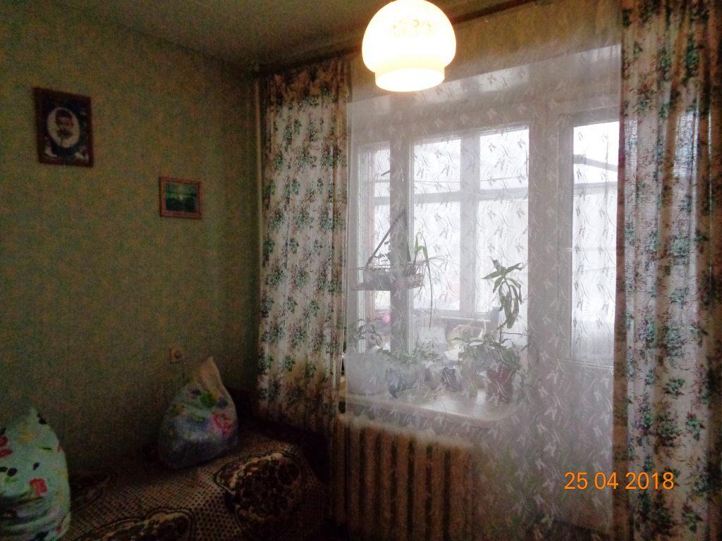 3-комн. квартиры г. Сургут, 50 лет ВЛКСМ 5а (р-н Центральный) фото 4