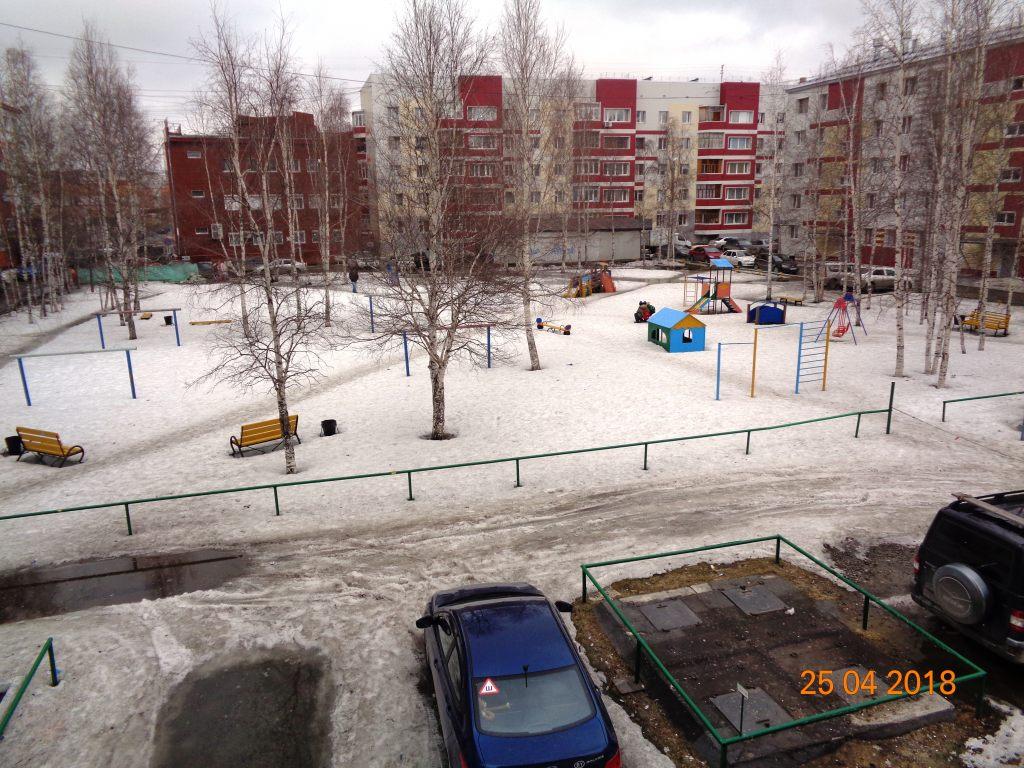 3-комн. квартиры г. Сургут, 50 лет ВЛКСМ 5а (р-н Центральный) фото 13