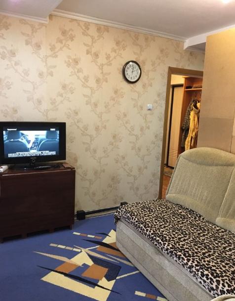 1-комн. квартиры г. Сургут, Островского 5 (мкрн 12) фото 2