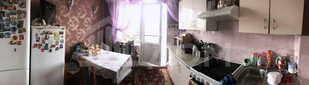 3-комн. квартиры г. Белый Яр, Ермака 2 (мкрн Белый Яр) фото 3