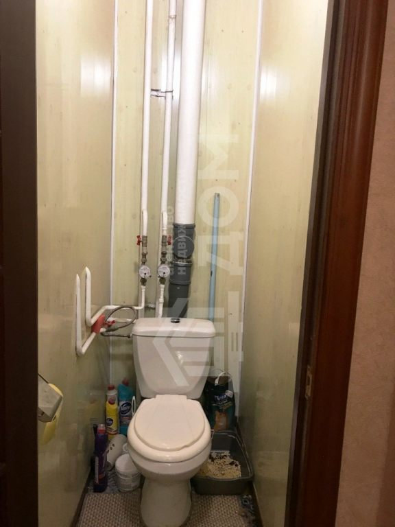 3-комн. квартиры г. Белый Яр, Ермака 2 (мкрн Белый Яр) фото 5