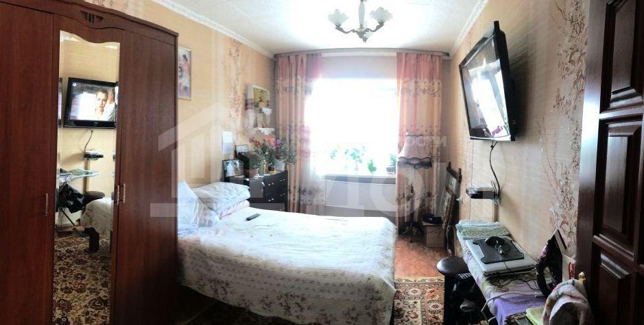 3-комн. квартиры г. Белый Яр, Ермака 2 (мкрн Белый Яр) фото 2