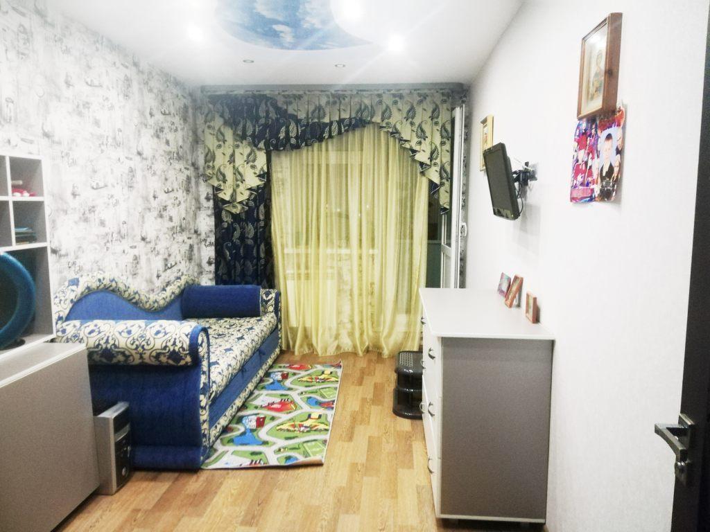 2-комн. квартиры г. Сургут, Чехова 12 (р-н Северный жилой) фото 6