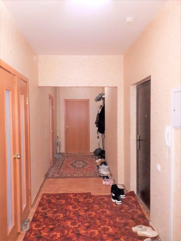 3-комн. квартиры г. Сургут, Ивана Захарова 27 (р-н Северо-восточный жилой) фото 3