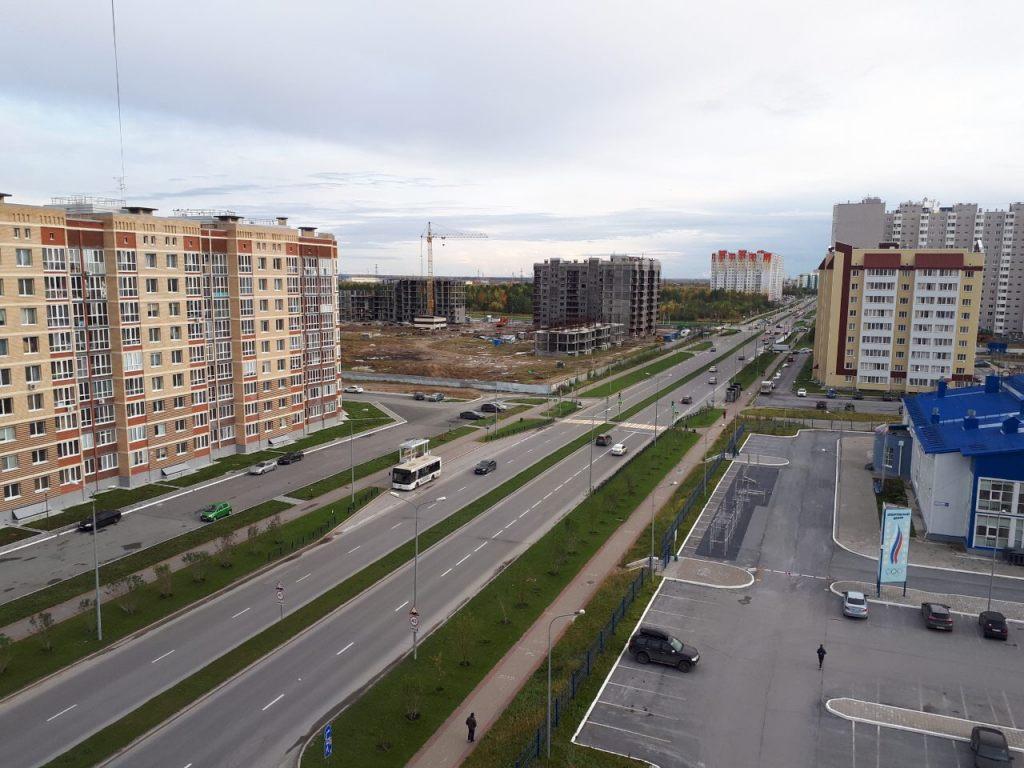 3-комн. квартиры г. Сургут, Ивана Захарова 27 (р-н Северо-восточный жилой) фото 9