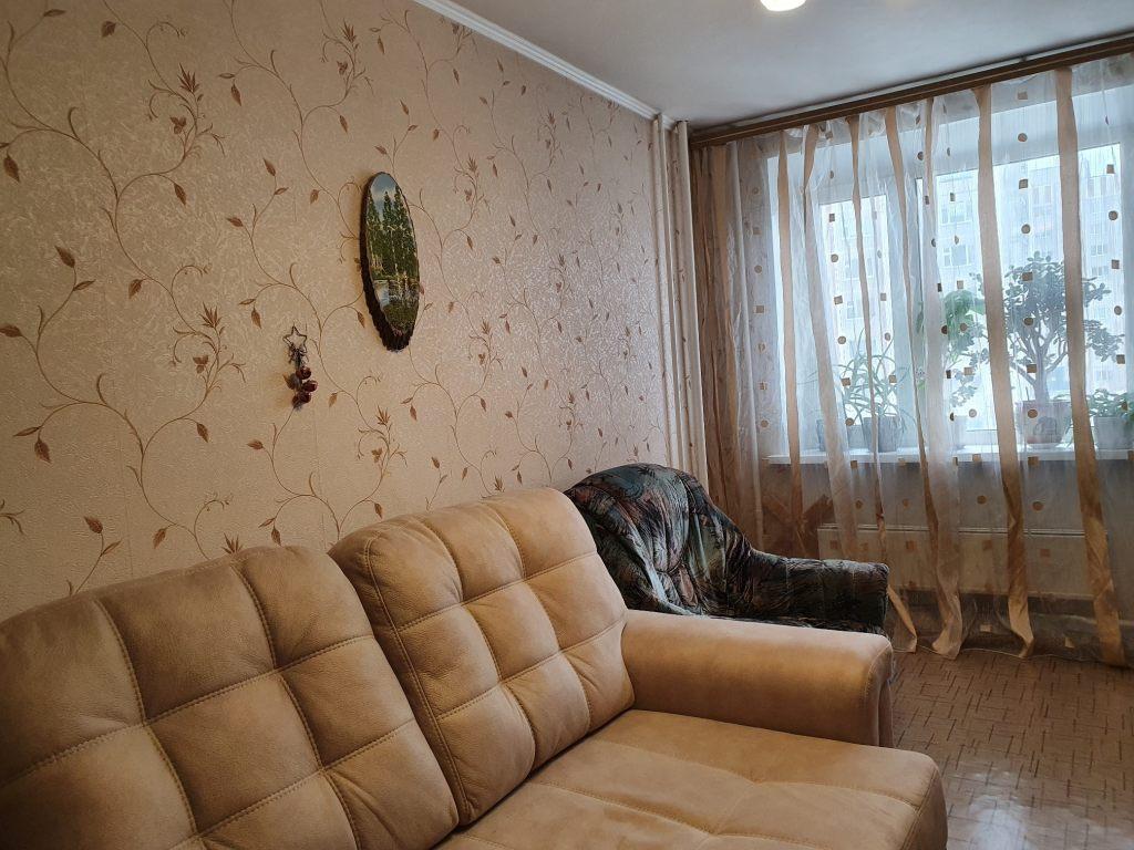 2-комн. квартиры г. Сургут, Маяковского 28 (р-н Северо-восточный жилой) фото 5