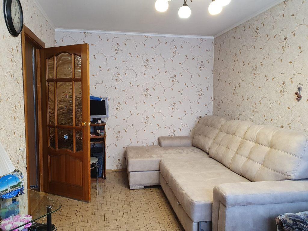 2-комн. квартиры г. Сургут, Маяковского 28 (р-н Северо-восточный жилой) фото 6