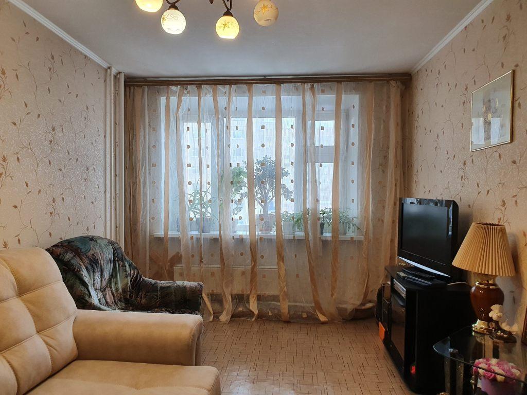 2-комн. квартиры г. Сургут, Маяковского 28 (р-н Северо-восточный жилой) фото 7