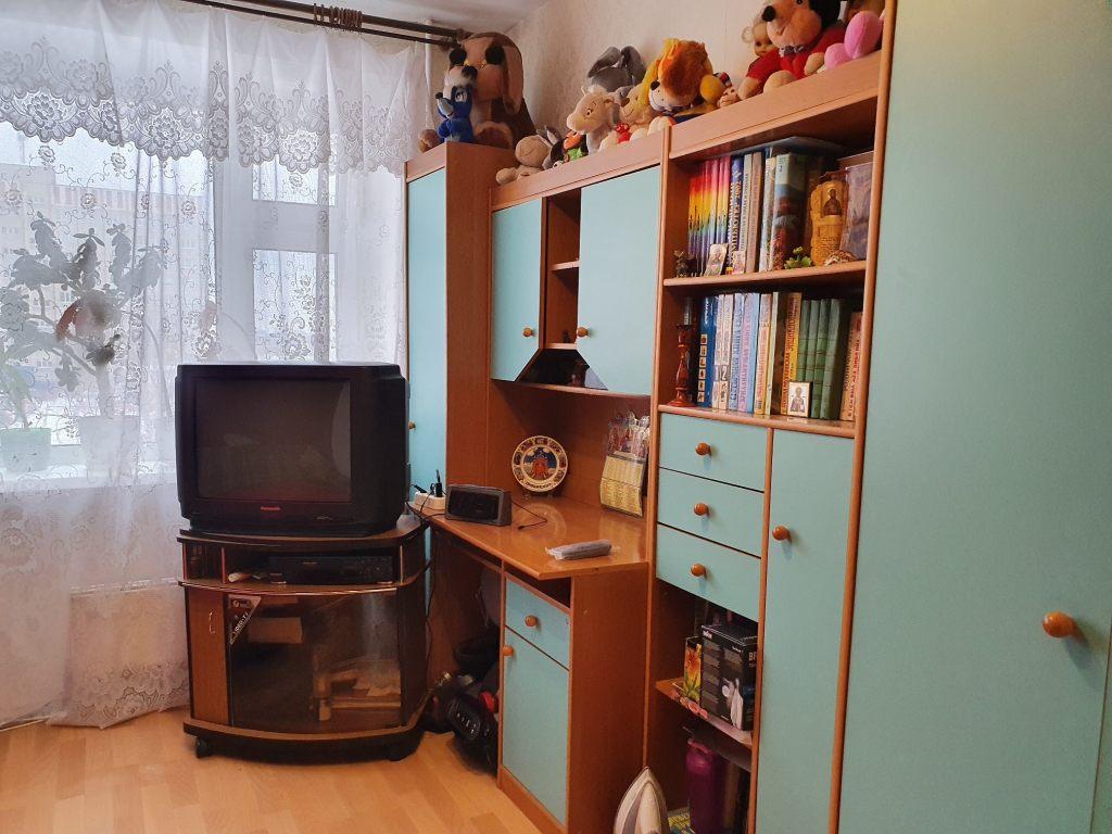 2-комн. квартиры г. Сургут, Маяковского 28 (р-н Северо-восточный жилой) фото 11