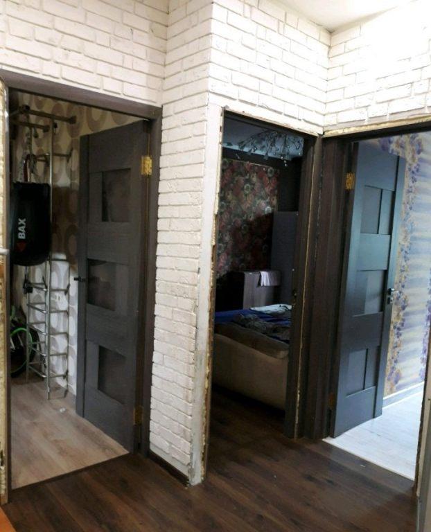 2-комн. квартиры г. Сургут, Ленинградская 1 (р-н Центральный) фото 3