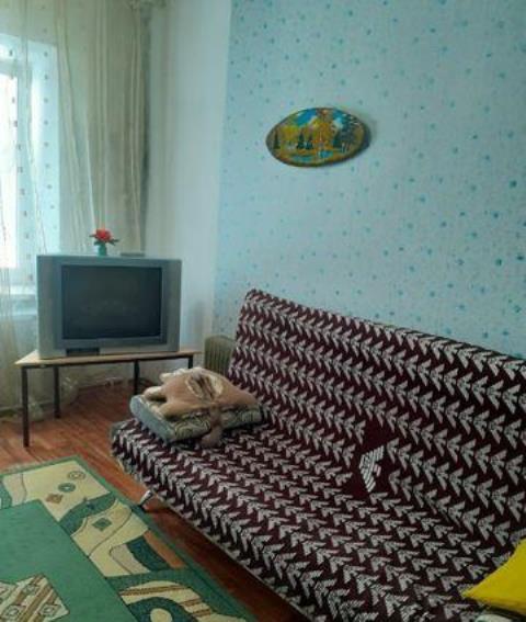 Комнаты г. Сургут, Привокзальная 9 (мкрн жд) фото 2