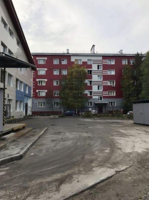 Комнаты г. Сургут, Набережный, проспект 64 (р-н Центральный) фото 7