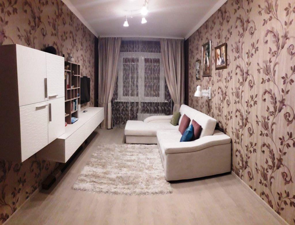 2-комн. квартиры г. Сургут, Иосифа Каролинского 16 (р-н Северо-восточный жилой) фото 11