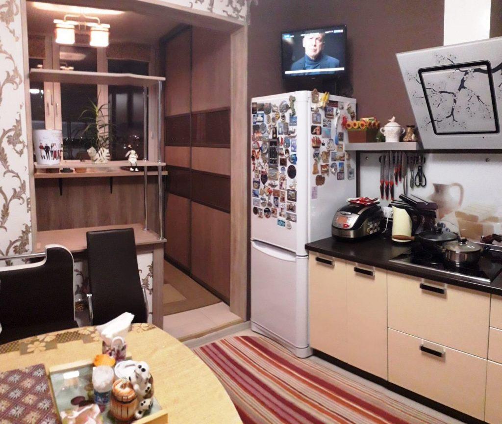 2-комн. квартиры г. Сургут, Иосифа Каролинского 16 (р-н Северо-восточный жилой) фото 1