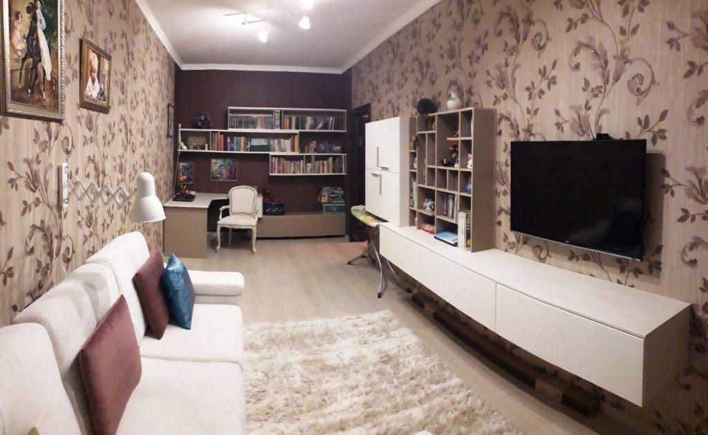 2-комн. квартиры г. Сургут, Иосифа Каролинского 16 (р-н Северо-восточный жилой) фото 12