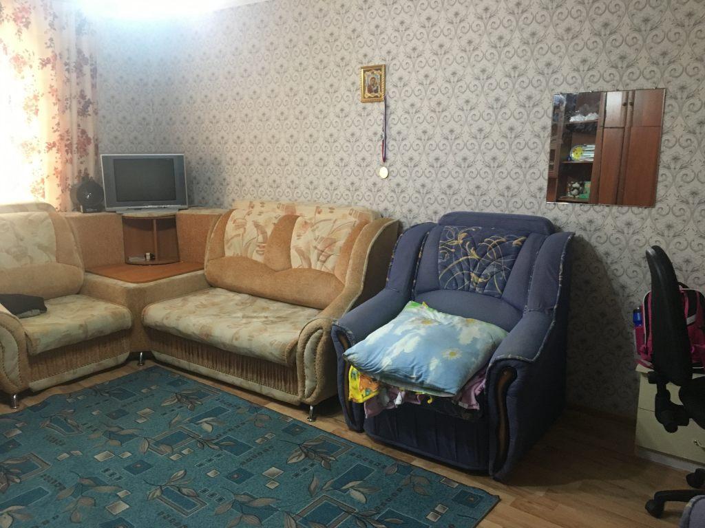 1-комн. квартиры г. Белый Яр, Островского 2 (р-н Сургутский район) фото 5